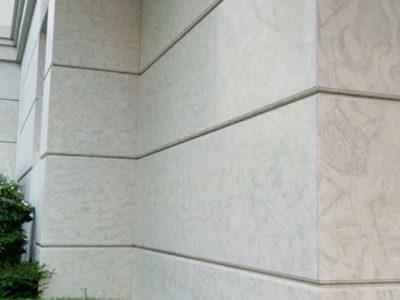 Đá Marble Batieg Galaxy ốp mặt tiền Hải Phòng