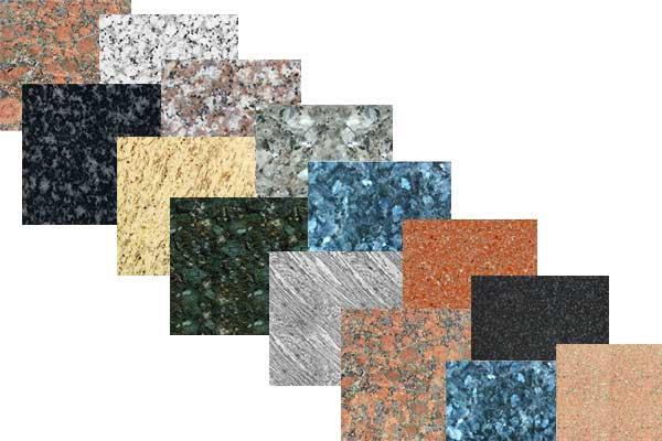 kho đá granite Hải Phòng