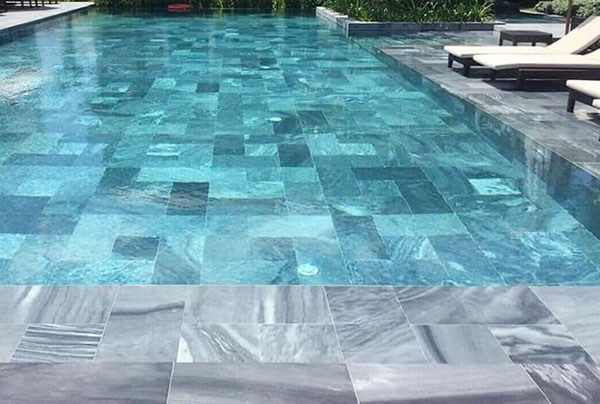 bán đá lát bể bơi ở Hải Phòng