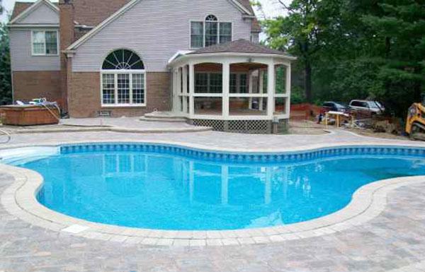đá lát bể bơi giá rẻ hải phòng
