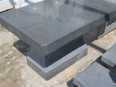 Bàn đá SC001
