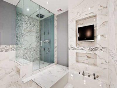 Đá ốp phòng tắm SC003