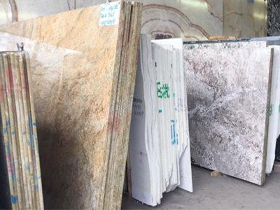 giá đá granite tại hải phòng