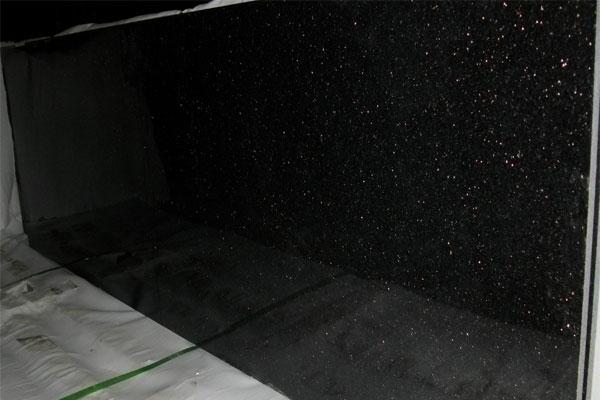 tìm hiểu về đá granite kim sa đen