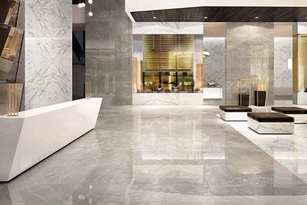 có nên chọn lát nền với đá tự nhiên granite
