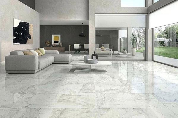 các hạng mục nên sử dụng đá marble là gì