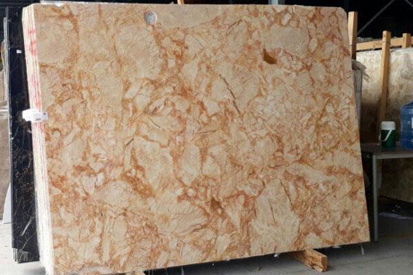 các hạng mục nên sử dụng đá marble trang trí ốp lát