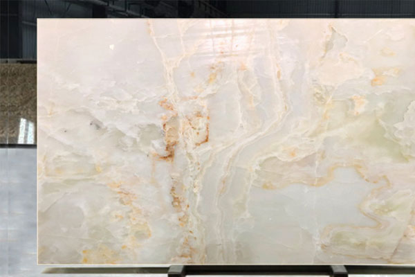 các hạng mục nên sử dụng đá marble