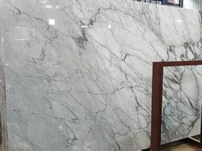 đá marble không nên sử dụng trong những hạng mục nào
