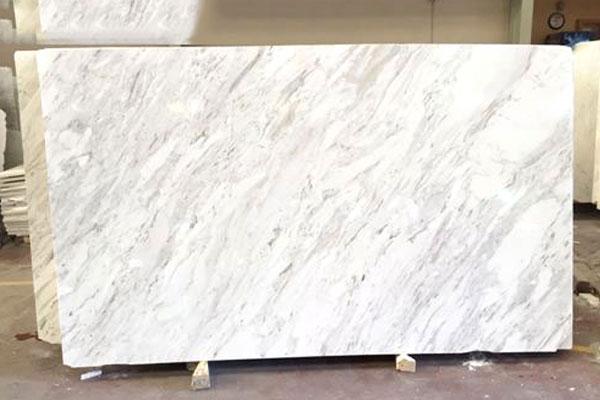 đá marble không sử dụng trong những hạng mục nào