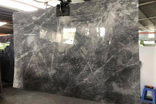 những hạng mục không nên sử dụng đá marble