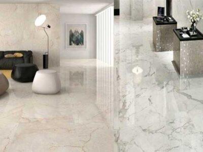 Hướng dẫn bảo dưỡng đá granite lát nền