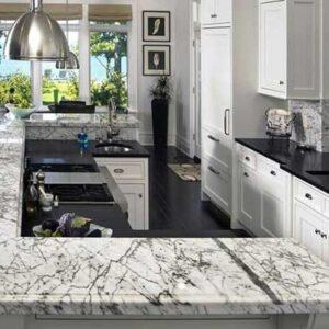 Những lưu ý giúp sử dụng đá ốp bếp bền lâu
