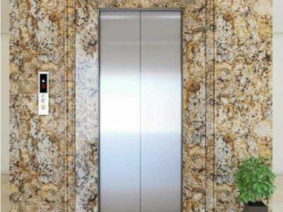 bảo quản bảo trì đá ốp thang máy đúng cách